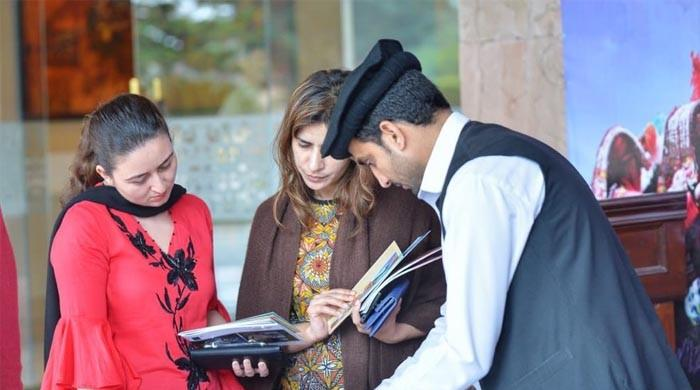 Workshop to market tourism in Khyber Pakhtunkhwa held in Islamabad