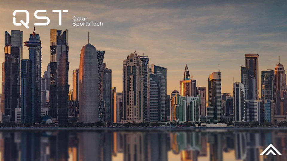 Only 10 Days Left to Apply for Qatar SportsTech
