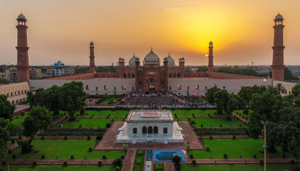 Pakistan Ramps up Tourism Efforts
