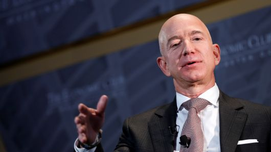 Amazon plans to launch a new Middle East marketplace, two years after buying Souq for $580 million