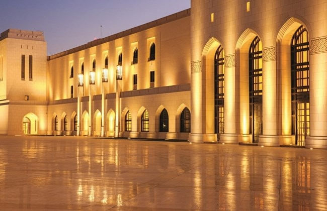 Muscat opera house expands horizons