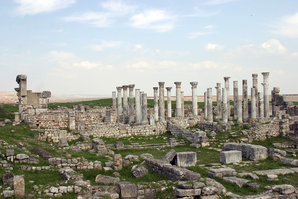 Syria welcomes visitors with open arms: Is Syria Safe for tourism?