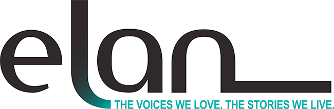 Logo for Elan